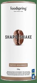 Shape Shake Kaffee-Geschmack