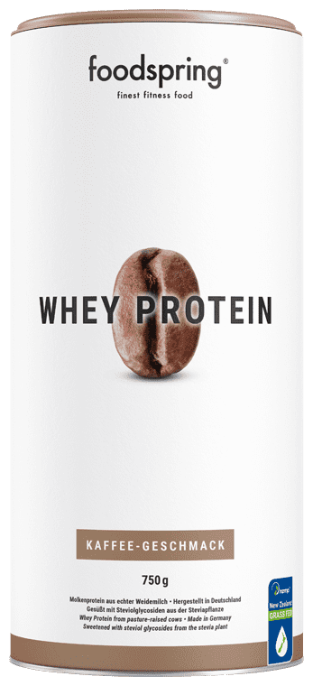 Whey Protein To Go 15er Paket Mix