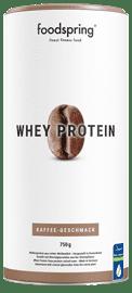 Protéine Whey Goût Café