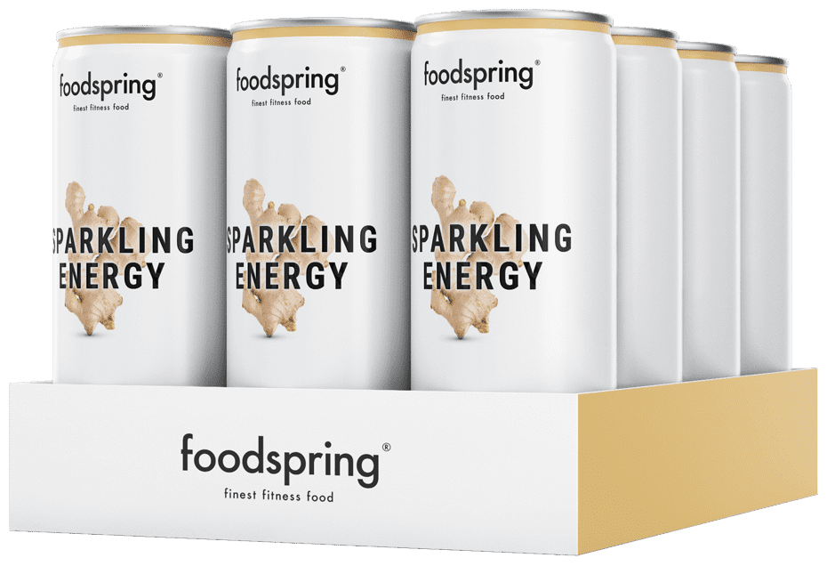 Sparkling Energy Water 12-Pack