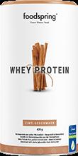 WheyProtein Zimt