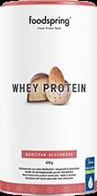 Whey Protein Marzipan