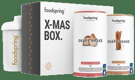 Winter Box - Shape