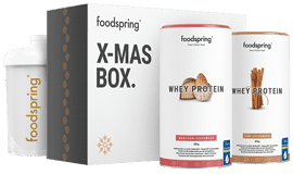 Winter Box Muscu