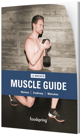 Muscle Guide UK Strong results. In just 12 weeks.