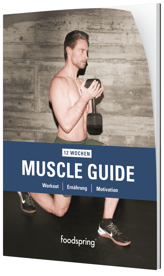 Muscle Guide UK