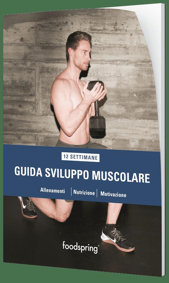 Guida per lo sviluppo muscolare