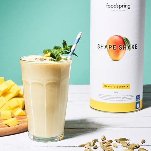 foodspring Shape Shake