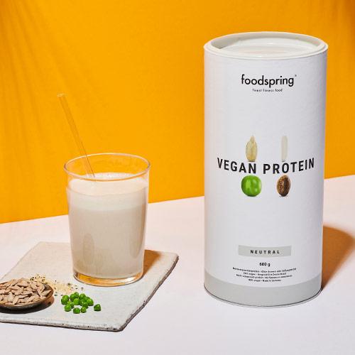 Vegan Protein Neutral