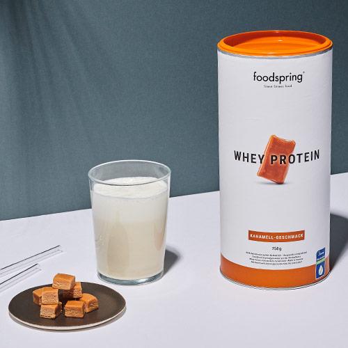 proteine del siero di latte per dimagrire gratuitamente