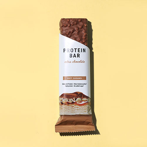 Extra Chocolate Protein Bar