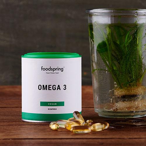 Foodspring Omega 3