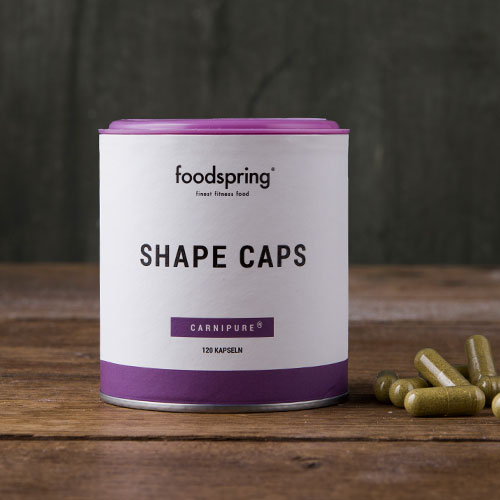 Shape Caps Dose Base Image