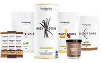 Shake & Play Pack Mix & match your favorite ingredients incl. #SHAKEANDPLAY recipes