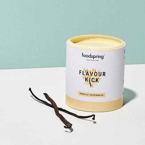 Flavour Powders
