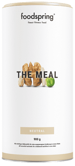 The Meal Save time with every meal