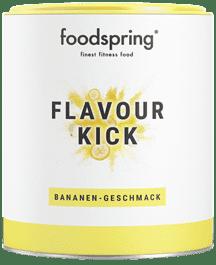 Flavour Kick Bananen-Geschmack