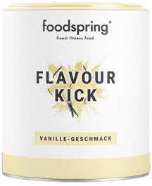 Flavour Kick Vanillesmaak