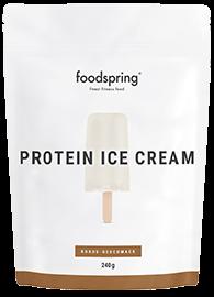 Protein Ice Cream Kokos-Geschmack