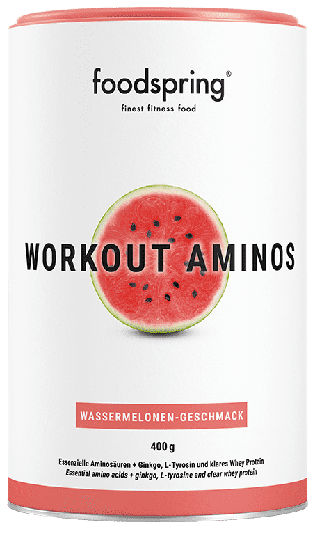 Workout Aminos