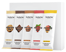 Protein Bar 12-pack Mix