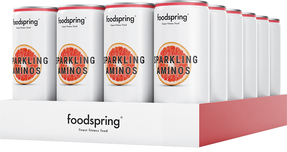 Sparkling Aminos 24er-Paket