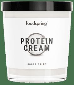 Protein Cream Cocos Crisp