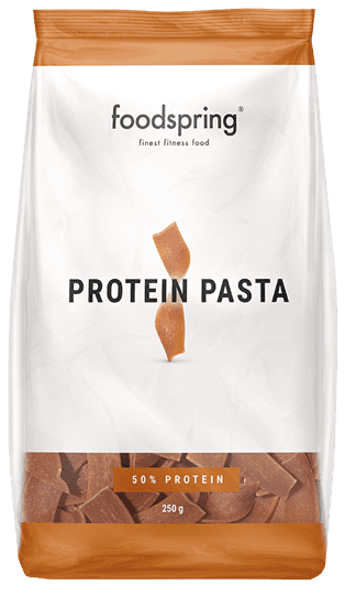 Protein Pasta Lower carb* pasta that's super yummy