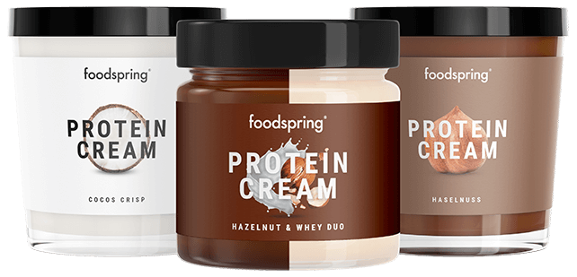 Protein Cream Bundle All 3 of our Protein Creams in 1 pack