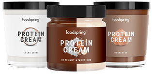 Protein Cream Bundle