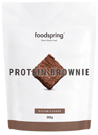 Mix pour Brownie protéiné