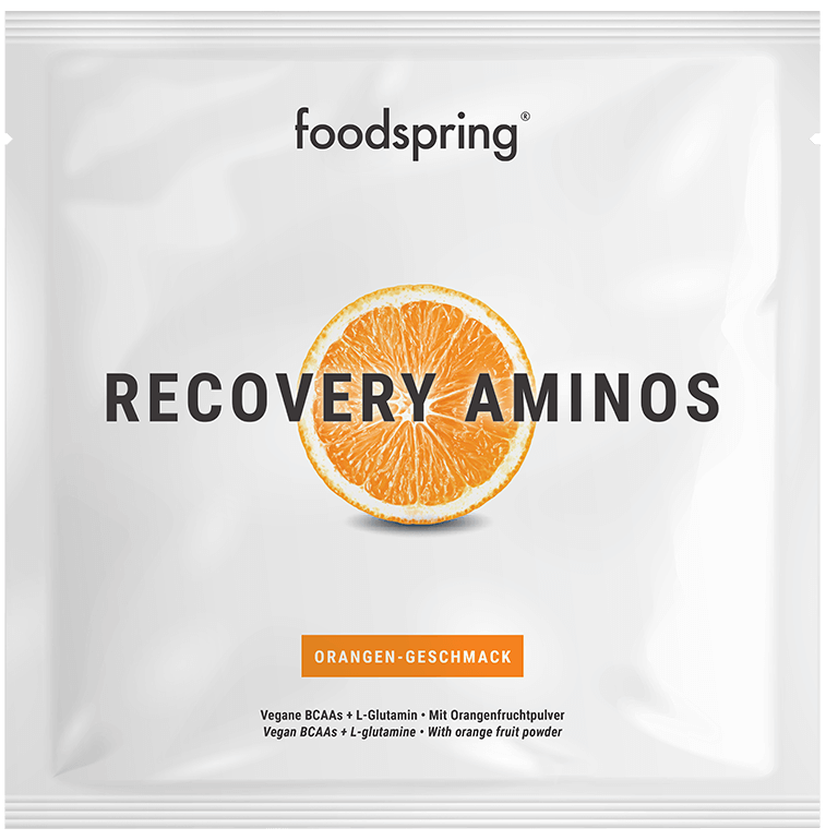 Recovery Aminos To Go
