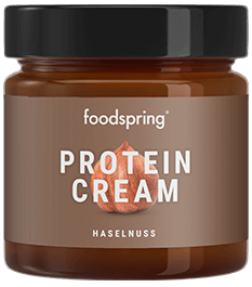 Protein Cream Hazelnoot