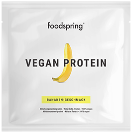 Vegan Protein Provportion