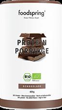 Protein Porridge Schoko