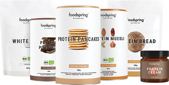 Power Breakfast Bundle Get fit eating breakfast
