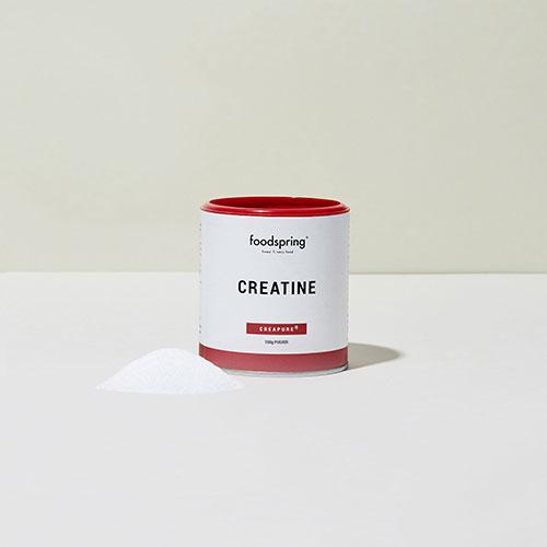 Creatine Pulver Dose