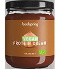 Vegan Protein Cream Haselnuss