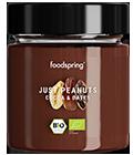 Just Peanuts, Cocoa & Dates