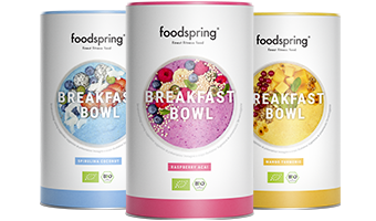 Breakfast Bowl A superfood start to your day