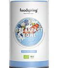 Breakfast Bowl - Spirulina Kokosnuss