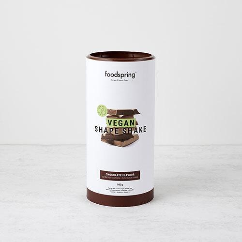 Shape Shake Vegan