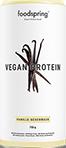 Vegan Protein Vanille