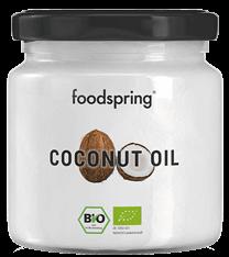 Kokosolja En mångsidig produkt som kan användas både till matlagning och hudvård