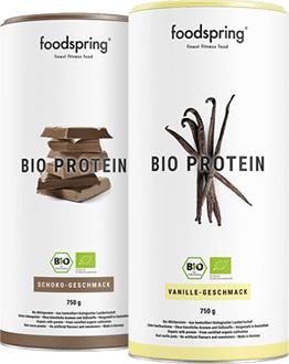 Organic protein The sustainable protein alternative