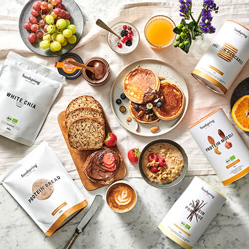 Power Breakfast Bundle