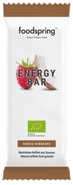 Energy Bar Kokos-Himbeere