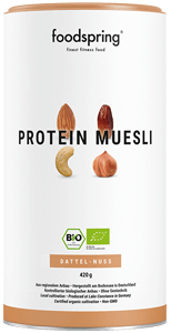 Protein Muesli Dates & Nuts