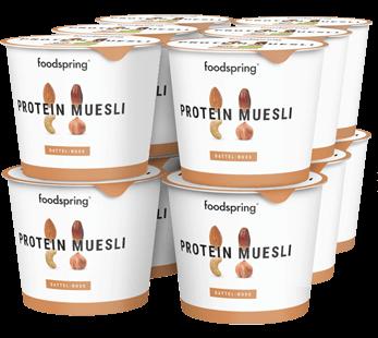 Protein Müsli 12er-Paket