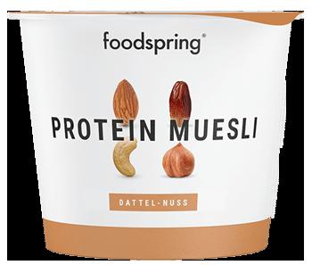 Protein Müsli To Go